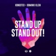 Kongsted/Dominik Klein Stand Up Stand Out! [The Official 2019 Handball World Cup Song]