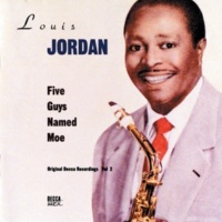 Louis Jordan & His Tympany Five G.I. Jive
