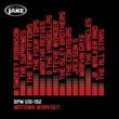 ヴァリアス・アーティスト Body By Jake: Motown Workout (BPM 128-192)