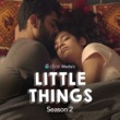 Neel Adhikari and Sameer Rahat Dice Media's Little Things Season 2