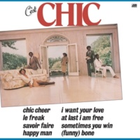 Chic Chic Cheer (Remastered)