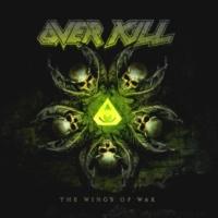 Overkill ホェア・フィユー・デア・トゥ・ウォーク