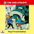 Tim & Struppi 008/Flug 714 nach Sydney