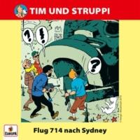 Tim & Struppi 008 - Flug 714 nach Sydney (Teil 30)
