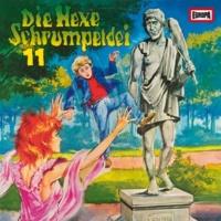 Die Hexe Schrumpeldei 011 - und der starke Lukas (Teil 10)