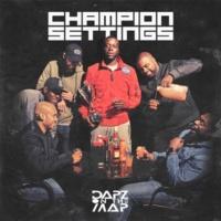 Dapz On The Map Champion Settings