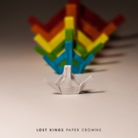 Lost Kings Paper Crowns (Deluxe)