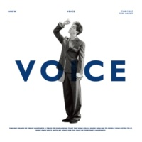 ONEW The 1st Mini Album 'VOICE'