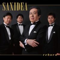 SAXIDEA サクソフォーン四重奏曲 II. Andante