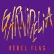 GARNiDELiA REBEL FLAG