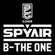 SPYAIR B-THE ONE