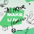 Jay Pryor Make Luv [Redfield Remix]