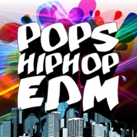 SME Project/#musicbank POPS × HIP HOP × EDM -2019年最先端のパーティーアンセム25選-