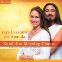 Jaya Lakshmi & Ananda Kundalini Morning Chants - Invoking the Energy of Creation