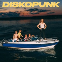 Diskopunk Breathing