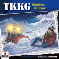 TKKG 208 - Geheimnis im Tresor (Teil 23)