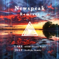 IceDyke/STEM Newspeak Remixes
