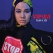 Salma A. Asis STOP love