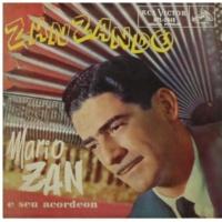 Mario Zan Zanzando