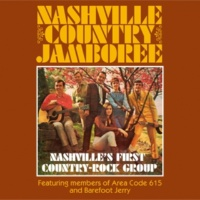 Nashville Country Jamboree Nashville's First Country-Rock Group