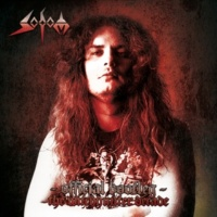 Sodom Official Bootleg: The Witchhunter Decade