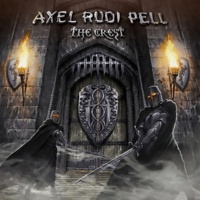Axel Rudi Pell The Crest (Deluxe Edition)