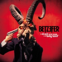 Betzefer The Devil Went Down to the Holy Land