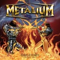 Metalium Demons of Insanity: Chapter Five
