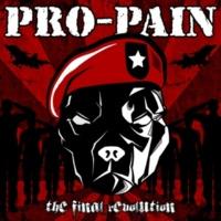 Pro-Pain The Final Revolution (Bonus Track Version)