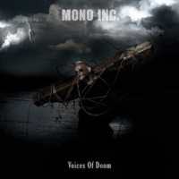 Mono Inc. Voices of Doom
