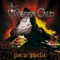 Freedom Call Live in Hellvetia!