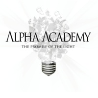 Alpha Academy The Promise of the Light