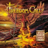 Freedom Call Land of the Crimson Dawn