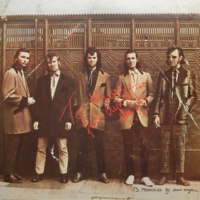 Aynsley Dunbar To Mum from Aynsley and the Boys / Remains to Be Heard