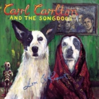 Carl Carlton & The Songdogs Love & Respect