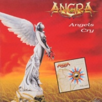 Angra Angels Cry / Holy Land