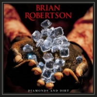 Brian Robertson Diamonds and Dirt