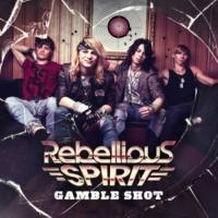 Rebellious Spirit Gamble Shot