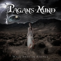 Pagan's Mind Walk Away In Silence