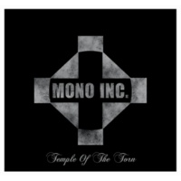Mono Inc. Temple of the Torn (Collector's Cut)