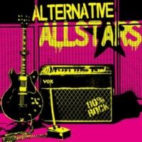 Alternative Allstars 110 % Rock