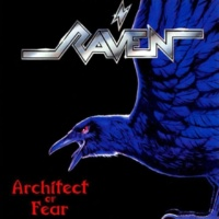 Raven Architect of Fear