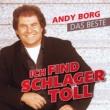Andy Borg Adios amor [Neuaufnahme]
