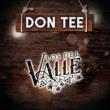 Los Del Valle Don Tee