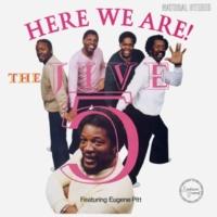 The Jive Five/Eugene Pitt Here We Are! (feat.Eugene Pitt)