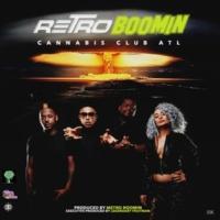 Cannabis Club ATL Retro Boomin