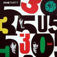 Five Thirty Bed (Expanded)
