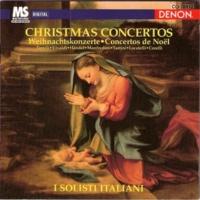 I Solisti Italiani Christmas Concertos