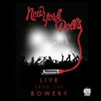 New York Dolls Live From The Bowery [New York / 2011]