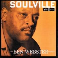 ベン・ウェブスター Soulville